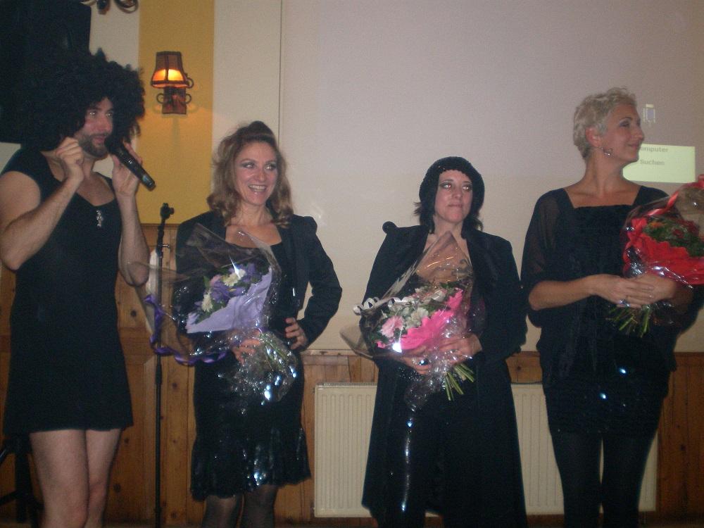 Clubtreffen 2012