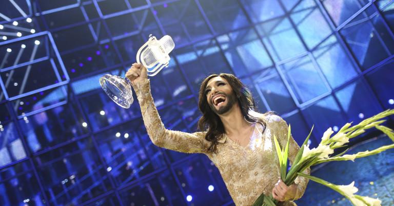 Conchita gewinnt in Kopenhagen